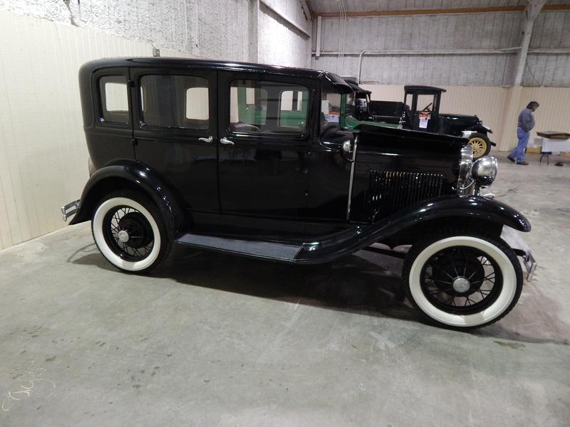 1930 Murry